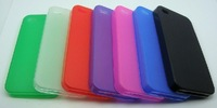 Wholesales - 100pcs/lot Soft cases For Iphone 4G cases
