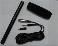 10.83 inch Professional Shotgun Gun Mic Microphone