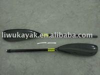 carbon kayak paddle
