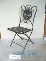 iron crafts decoration home decoration Chair decoration