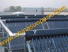 solar collectors promotion