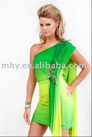 Evening dresses,prom dresses,formal dresses,cocktail dress MHY-EN1813(China (Mainland))