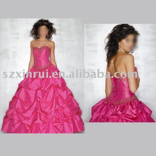 vestido de noite, vestido de noite, vestido de noite romântica, linda vestido de noite, vestido de festa, vestido de noite, feito-ZBY113(China (Mainland))