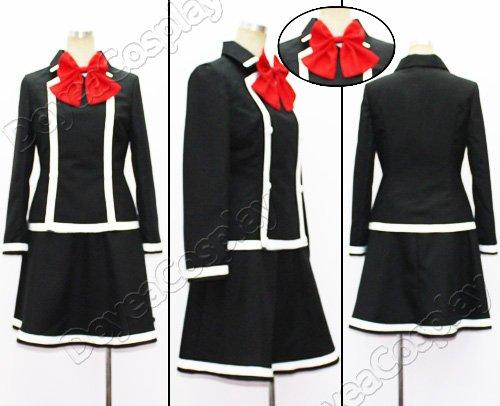 quiz magic academy meisjes school uniform cosplay kostuum groothandel ...