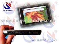 7'' tablet pc/TELECHIPS TCC8902 800MHz/MID