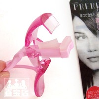 Free Shipping Beauty Instant Heated Eyelash Curler Eyes Lashes Maker/Perfect thick eyelash curler,Eyelash curler