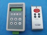 RF Programmable controller;DC5V/12V/18V/24V input, please specify