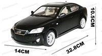 Lexus models 1:14 Remote control car Remote control car models