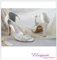 1 pair/lot Bridal Latest Summer Fashion Classic Style Exquisite Design Evening/Wedding/Party Sandals EL10018
