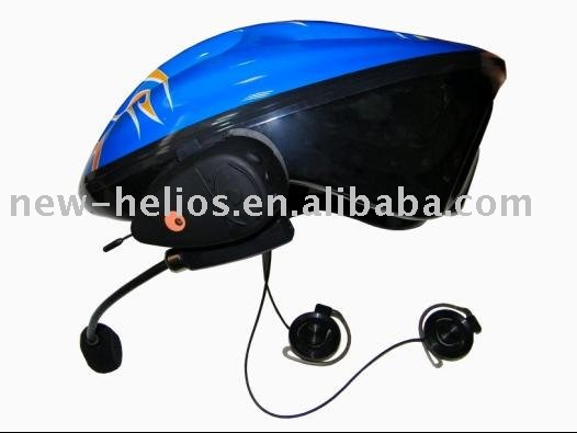 Free Shipping for High Quality Motorcycle Helmet Headset (100m range Bluetooth) 2 pcs/lot 12 months warranty(Hong Kong)