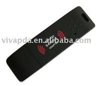Free shipping 5pcs/lot 54M Wireless usb adaptor
