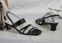 1 pair/lot Bridal Latest Fashion Nature Style Exquisite Design Evening/Wedding/Party Sandals ML-003