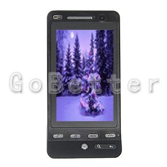 G3 Quad Bands TV Wifi Mobile Phone cellphone