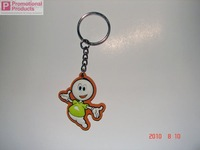 mold develop of 3d custom logo design craft soft pvc keychain free sipping include.