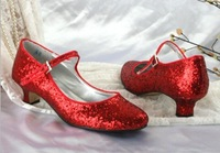 1 pair/lot Bridal New Classic Style Exquisite Design Evening/Wedding/Party Shoes ML-010
