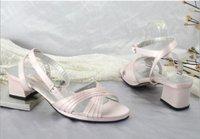 1 pair/lot Bridal New Fashion Grace Style Exquisite Design Evening/Wedding/Party Sandals ML-012