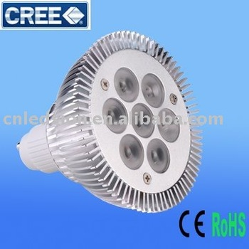 FREE SHIPPING 21W Cree LED Spot Light