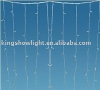 led solar  decorative  christmas string light with 140pcs led