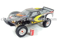 30.5cc gas powered 2wd rc truck,rc car,baja 5t