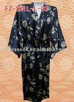 chinese style jacket, chinese kung fu dress, silk dress,chinese new year gift FREE SHIIPPING
