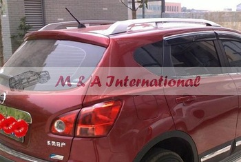 Roof rack for  nissan qashqai   2008 aluminum.Brand new. Wholesale