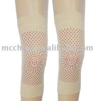 Tourmaline Seamless Knee Compression Support Nude Leg's Shapewear Free shipping