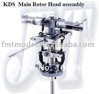 F01391,  KDS Main Rotor Head assembly 1211, For KDS 450C 450SV  T-REX TREX 450 HS1247-1-84 + Free shipping