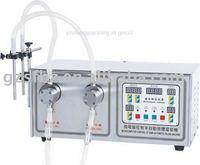 semi-auto/auto liquid filling machine