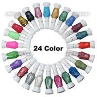 Кисточки для рисования на ногтях NO logo 12 2/way & 12color