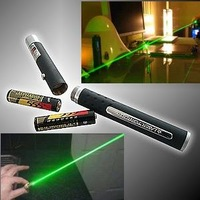50MW 532nm Green laser pointer/star pointer /Green laser pen FREE SHIPPING
