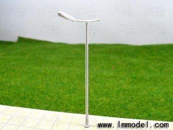 mdoel lamp, T28 lamppost for train layout HO scale