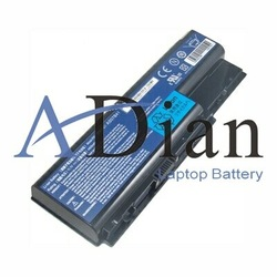 Replace battery AS07B41 for Acer eMachines E510 E520 E720 G420 G520 G620 G720 Series(China (Mainland))