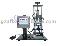 semi automatic capping machine for different caps