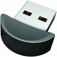 10pcs/lot 100% new Mini USB 2.0 Bluetooth Dongle, 100MB bluetooth dongle, with free shipping