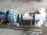Stainless Steel Sine Pump