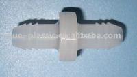 """3/8"""" PVDF VITON diaphragm check valve"""