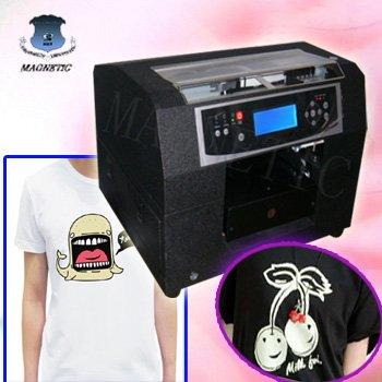 textile printer (T shirt printer) MDK-A4(China (Mainland))