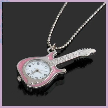 FREE ShIpPiNg fahsion fitting violin watch chain