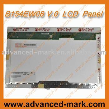 "Brand New 15.4"" AU Optronics B154EW08 V.0 CCFL *Free Shipping*"