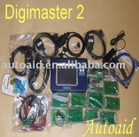 Original update online digimaster II odometer adjusting