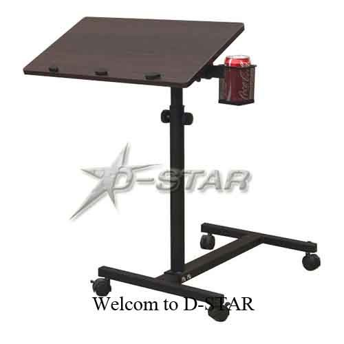 Free Shipping Laptop Adjustable Table Desk Notebook Shelf + Free Expressing(China (Mainland))