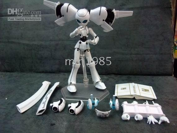 free shipping japan anime MaxFactory figma FIREBALL Drossel pvc figure b0367(China (Mainland))