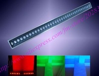 36*3w wall washer light/disco light/stage light/hot sell/disco light/bar light/free shipping