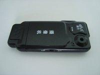Mini DV pocket Video Recorder Camera/mini ultrathin DVR camera Free shipping 3pcs