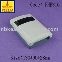 (130X90X28  mm)  handheld electronic enclosures    for electronic house  PHH316