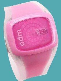 50pcs/lot Fashion watch, Popular watch,Silicone watch