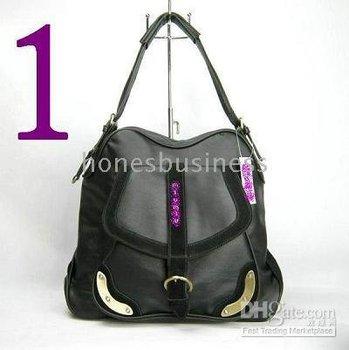 top quality black tote bag handbag purse Wonderful design bags