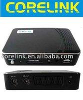 Scart MPEG2 DVB-T Receiver