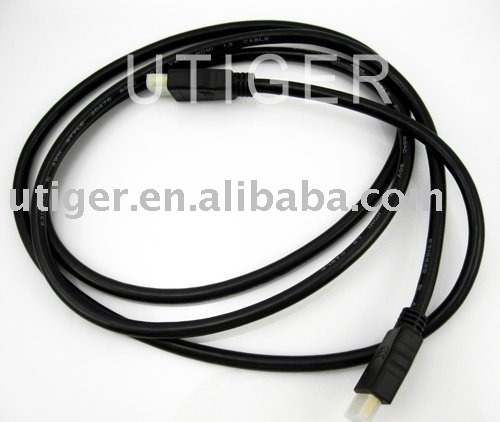 HDMI cable with connector MX3C004!free shipping by HK post!(Hong Kong)