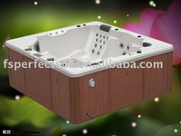 5persons whirlpool bath